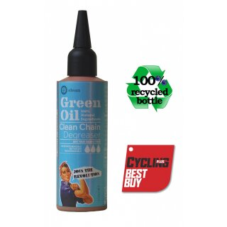 Green Oil Kettenreiniger Clean Chain 100ml