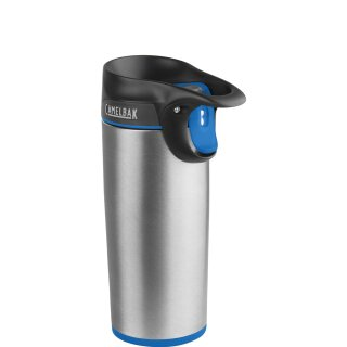 Camelbak Thermoflasche Forge 355ml Steel Blue