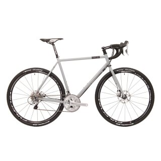 INTEC F10 DISC 105 Cyclocross Rad