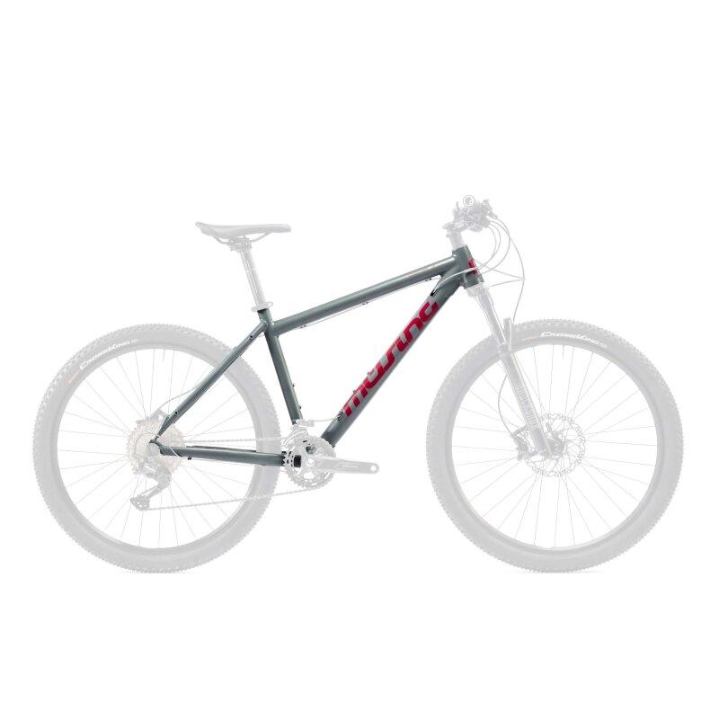Müsing Offroad Comp 7 Rahmen - Bikebude24 Wir haben den passenden ...