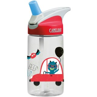 CAMELBAK Kindertrinkflasche Eddy Kids, Rad Monsters