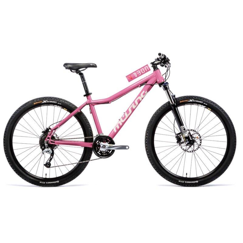 Müsing Offroad Comp 7 Lady Rahmen - Bikebude24 Wir haben den ...