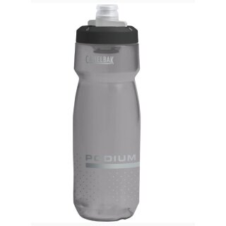 Camelbak Trinkflasche Podium smoke 710 ml