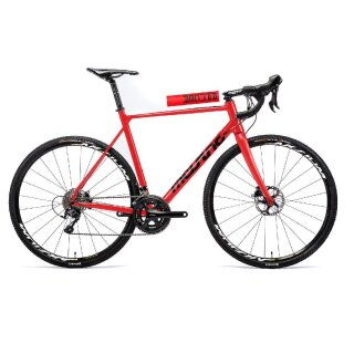 Müsing Ranger CX Disc Ultegra R8000 Gravel Cyclocross