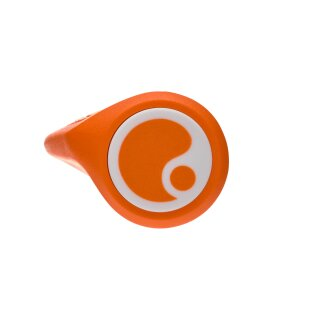 Ergon GA3 Large Lenkergriff Orange