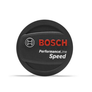 BOSCH Logo Deckel Performance Line Speed